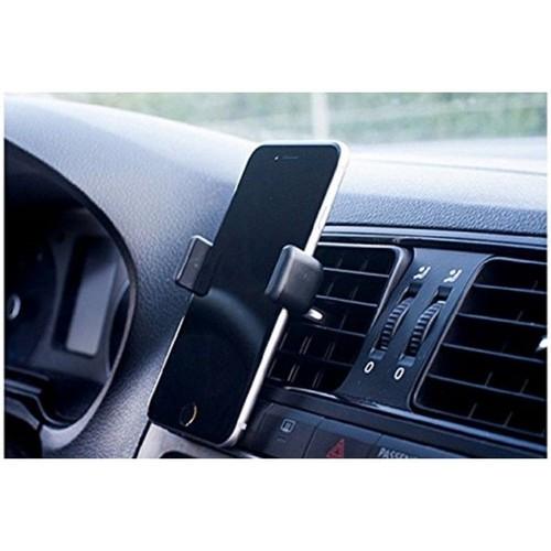 support voiture grille de ventilation pour iphone 7 pas cher. Black Bedroom Furniture Sets. Home Design Ideas