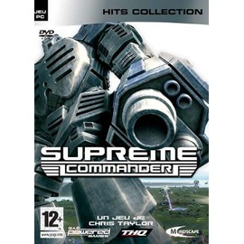 Supreme Commander - Hits Collection