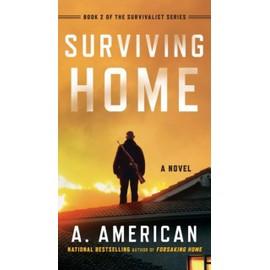 Surviving Home de A. American
