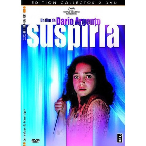 Suspiria dition collector dvd zone 2 priceminister - Code avantage aroma zone frais de port ...