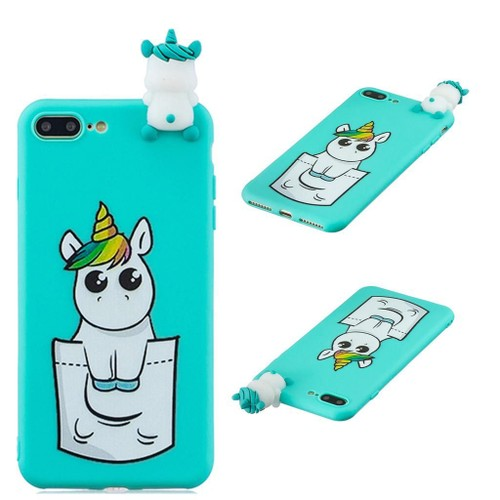 coque iphone 8 3d animaux
