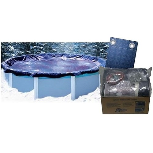 swimline b che d 39 hiver ronde d 5 48m pour piscine hors sol 0330011 3 super guard. Black Bedroom Furniture Sets. Home Design Ideas