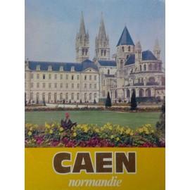 Caen, Normandie de Syndicat D Initiative
