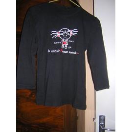 T-Shirt 10/12 Ans.