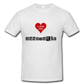 d53a92374 T-Shirt Annemarie Blanc - Achat vente de T-shirt - Rakuten