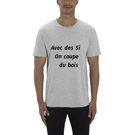 Coupe t shirt homme