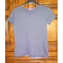 T-Shirt Bleu Sismix - Taille 14 Ans