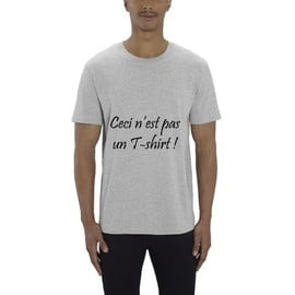 Un Gris T Xxl N Pas Shirt Premium Est Ceci Tshirt Homme dshrQCtx
