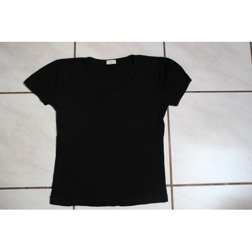 20d26570a95283 T-shirt Promod col