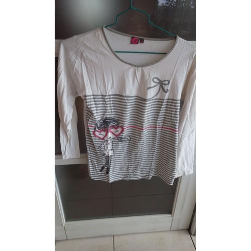 https   fr.shopping.rakuten.com offer buy 2226306413 t-shirt ... d2b3536e5e4a