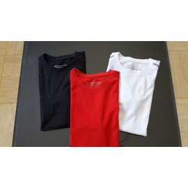 Petite annonce T-Shirt Respirant Activ Dry 10-12 Ans - 91000 EVRY