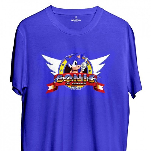 Shirt Vente Sonic De À T Porter Achat Prêt Rakuten jqUMLzpGSV