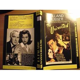 T.V Vid�o Jaquettes Des Films.La Falaise Myst�rieuse.R�alisation Lewis Allen Et L'honneur De Ma Famille.R�alisation.Rachid Bouchared.