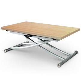 table relevable moins cher