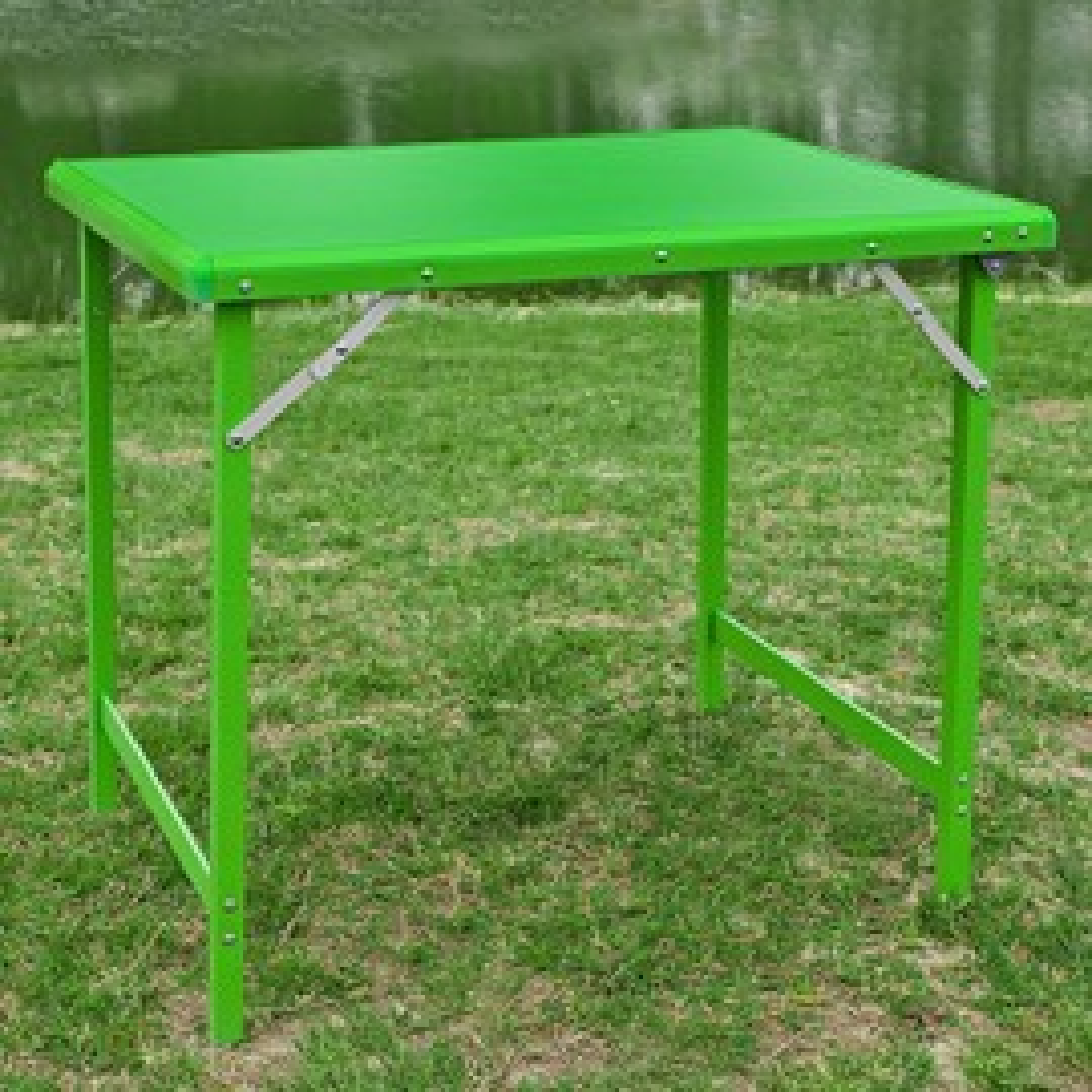 Table camping pliable portable table pliante de jardin - Table camping buffet traiteur pliante portable ...