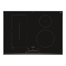 siemens iq500 ed751fpb1f table de cuisson induction rakuten. Black Bedroom Furniture Sets. Home Design Ideas