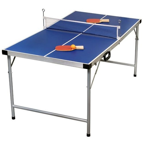 Mini table de ping pong pas cher achat et vente priceminister - Achat table ping pong ...