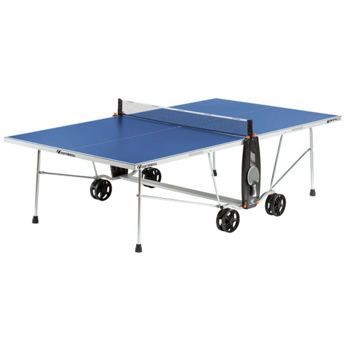table ping pong ext rieur 100 s crossover 274 x 152 x 76 cm. Black Bedroom Furniture Sets. Home Design Ideas