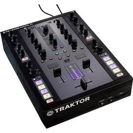 native instruments traktor kontrol z2 table de mixage/contrôleur dj