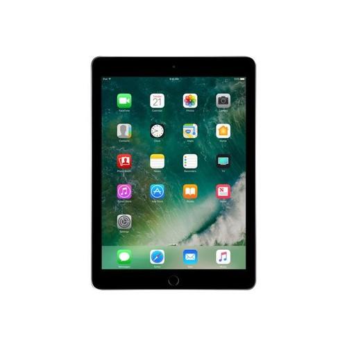 tablette apple 9 7 inch ipad wi fi 32 go 9 7 pouces gris. Black Bedroom Furniture Sets. Home Design Ideas