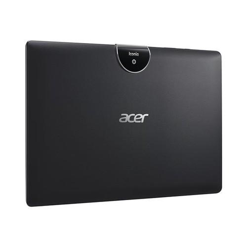tablette acer iconia one 10 b3 a40fhd k0tc 32 go 10 1 pouces noir. Black Bedroom Furniture Sets. Home Design Ideas