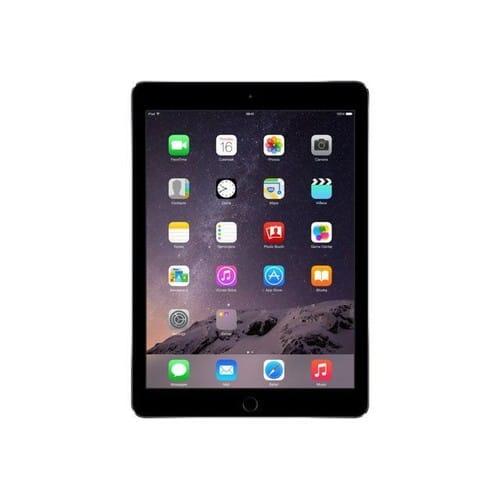 tablette apple ipad air 2 wi fi 32 go 9 7 pouces gris pas cher. Black Bedroom Furniture Sets. Home Design Ideas
