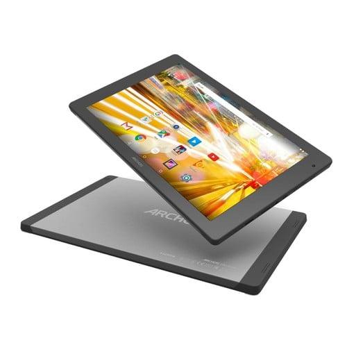 tablette archos 101b oxygen ultra 64 go 10 1 pouces noir pas cher. Black Bedroom Furniture Sets. Home Design Ideas