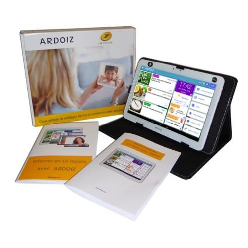 tablette archos ardoiz ecran 10 1 ips pas cher priceminister rakuten. Black Bedroom Furniture Sets. Home Design Ideas