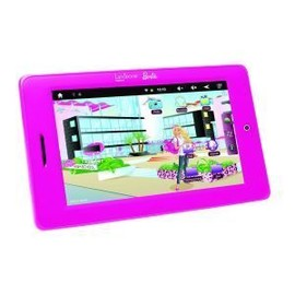 Tablette Enfant Lexibook Barbie 7