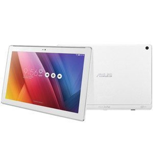 tablette asus zenpad 10 z300cx 64 go 10 1 pouces blanc pas cher. Black Bedroom Furniture Sets. Home Design Ideas