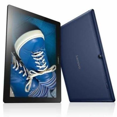 tablette tactile lenovo tab 2 a10 30 16 go ram 2 go 10 pouces bleu. Black Bedroom Furniture Sets. Home Design Ideas