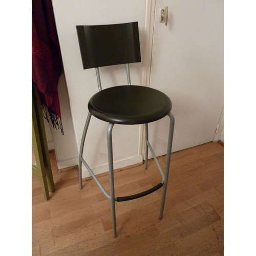 nav Maison mobilier f Ikea tabouret bara