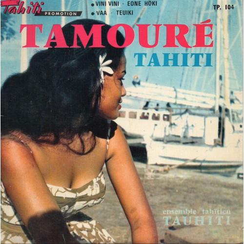 Tauhiti Ensemble Tauhiti Tahiti