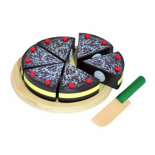 Tanner 0980 4 g teau au chocolat en bois pour couper le bois avec un couteau - Couper bois avec meuleuse ...