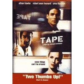 Tape (Dl) de Richard Linklater