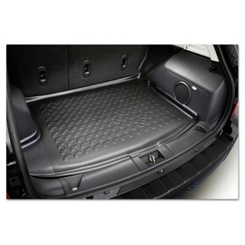 tapis coffre caoutchouc nissan qashqai 2007 2011 achat et vente. Black Bedroom Furniture Sets. Home Design Ideas