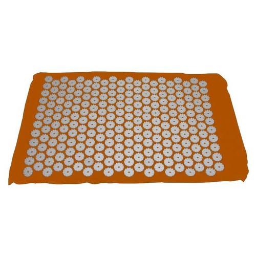 Tapis d 39 acupression shanti orange pas cher achat vente rakuten - Tapis d acupression shanti ...