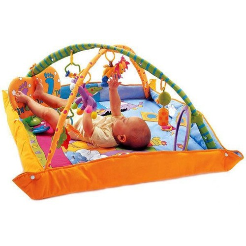 offer buy  tapis d eveil gymini kick n play puericulture