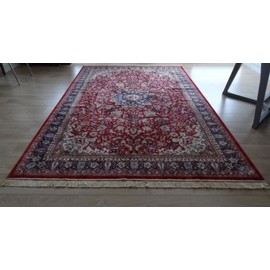 tapis orientaux pas cher antique hand made tapis art deco chinois oriental tapis violet laine. Black Bedroom Furniture Sets. Home Design Ideas