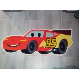 Tapis De Chambre D Enfants Disney Cars Pas Cher Rakuten
