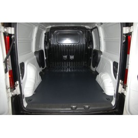 tapis de coffre cautchouc pour citroen berlingo utilitaire 2007. Black Bedroom Furniture Sets. Home Design Ideas