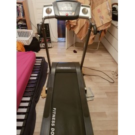 Tapis de course fitness doctor x trail achat et vente - Tapis de course fitness doctor x trail ...