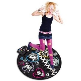 Tapis De Danse - Monster High