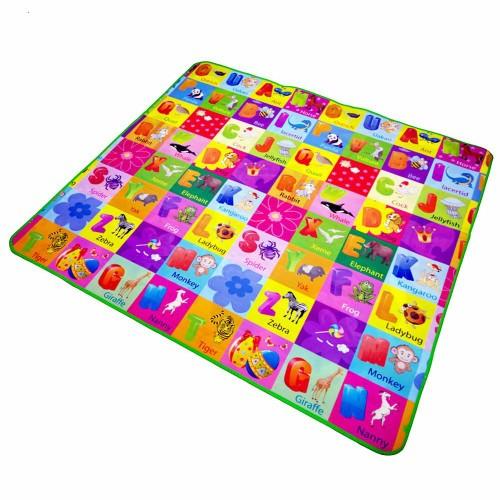 tapis de jeu pour b b s tapis de tapis pour enfants tapis de tapis pour enfants jouets pour. Black Bedroom Furniture Sets. Home Design Ideas