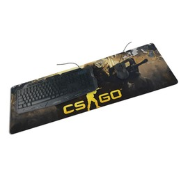 tapis souris gamer gaming xxl cs go counter strike - Tapis De Souris Gamer