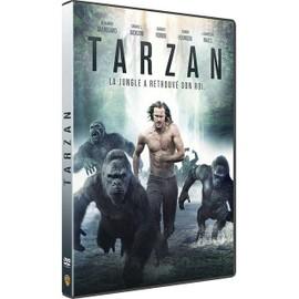 Petite annonce Tarzan - David Yates - 75000 PARIS