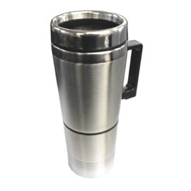offer buy  tasse mug bouilloire electrique v en inox pour voiture camping allume cigare