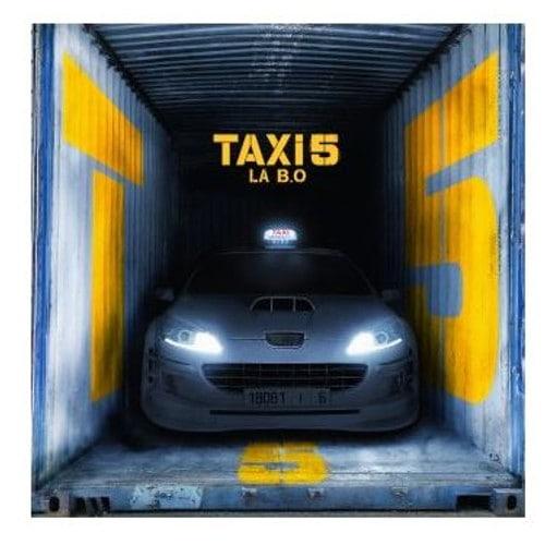 taxi 5 la bo soprano achat vente de cd album rakuten. Black Bedroom Furniture Sets. Home Design Ideas