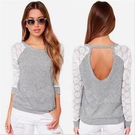 34146a6a24716 Tee Shirt Femme Vetement Femme Blouse Femme Ete 2017 Nouvelle Mode Vetement  Chemise Femme Nouvelle Collection ...