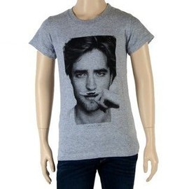 Pattinson Paris Robert Camiseta Little Girl Eleven Berty iuOkwPTXZ